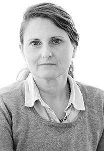 Stina Garälv